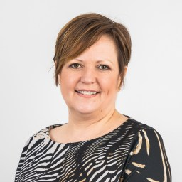 A photo of Sinéad Butters, the new chair of Berneslai Homes.