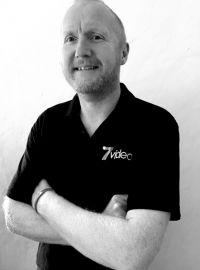 Ben Payne, Business Development Manager