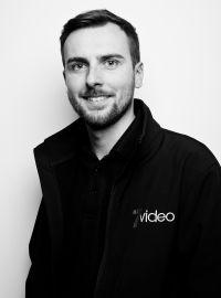 Rob Ward, Head of Animation