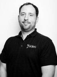Simon Wilderspin, Video Production Manager