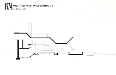 House Van Wassenhove by Juliaan Lampens 02