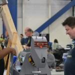 Robot Dog Houston Maker Faire