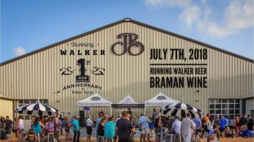 Image Source: Running Walker Brewery