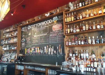 CottonwoodBar