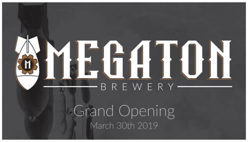 Megaton Grand Opening
