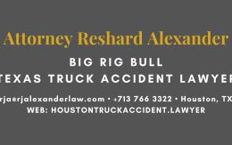 top rated houston truck accident lawyers