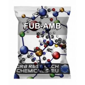 fub-amb synthetic cannabinoid