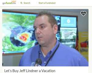 Jeff Lindner on Hurricane Harvey