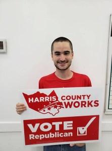 Harris County