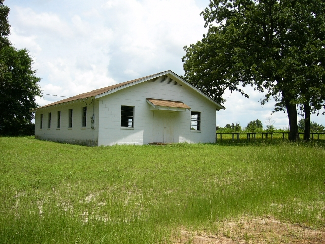 Lively Hope Missionary Baptist Church