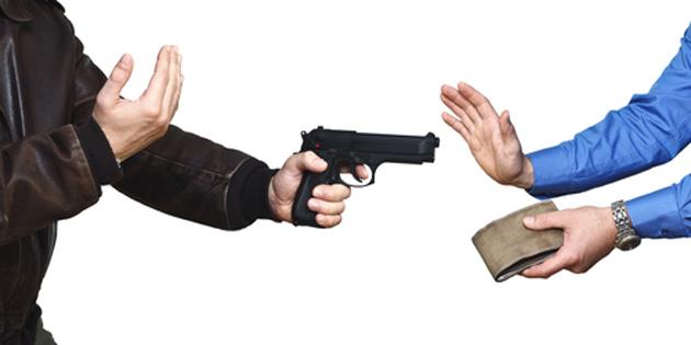 Resultado de imagen para robbery