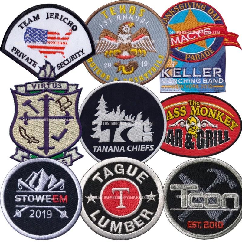 custom-patches