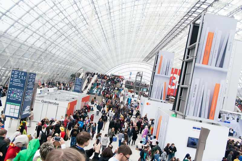 11 Insiders Tips to Rock a Trade Show Like a Pro