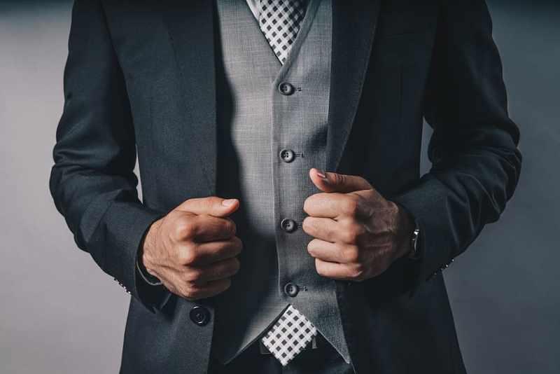 7 Gentlemen Fashion Hacks to Instantly Look Like a PRO
