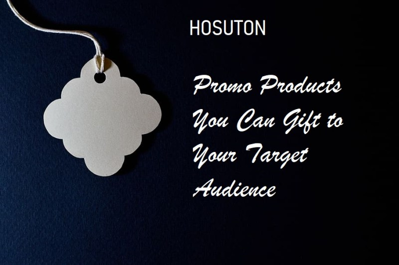 9 Promo Products You Can Gift to Your Target Audience If You Are a Car Dealer