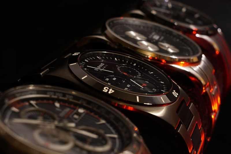 A List of 8 Exclusive Wrist watch Brands