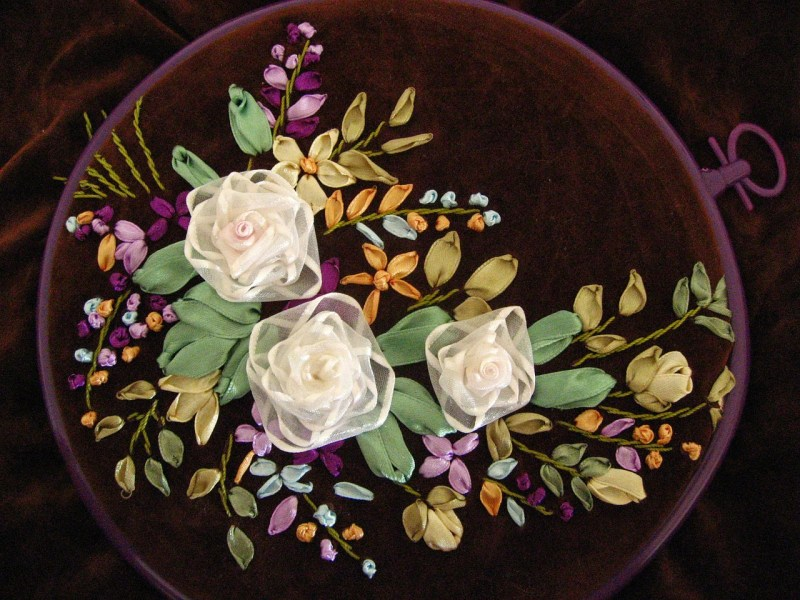 An Embroiderers Guide to Digitizing an Artwork