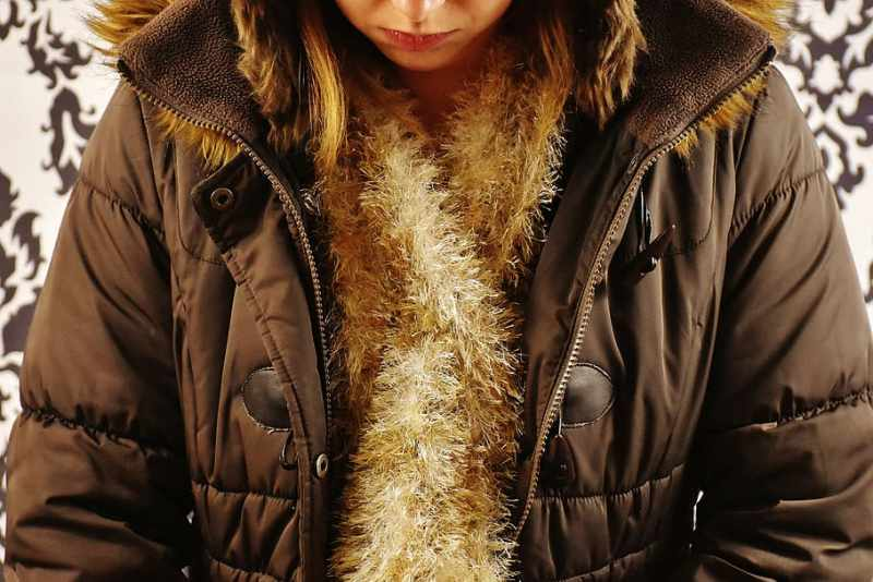 How To Look Fabulous In This Winter Season with Leather Outwear