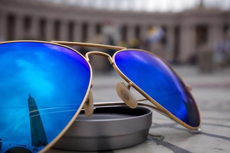 The 7 Sunglasses Brands