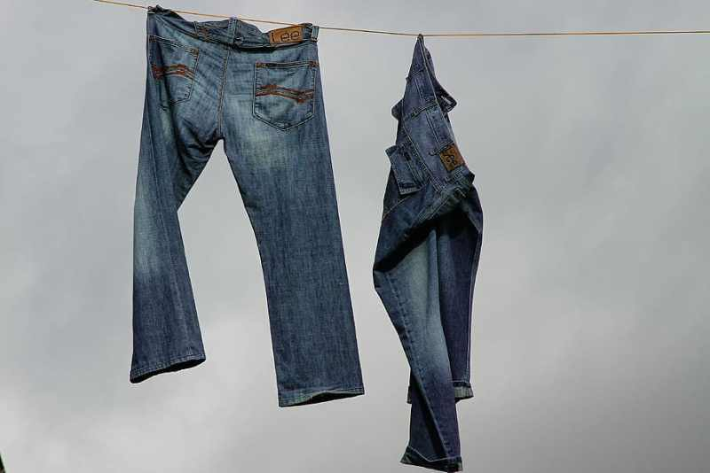 Top 5 Best Brands to Buy a Pair of Jeans