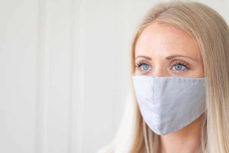 Why You Must Invest In Logoed Mask This Winter