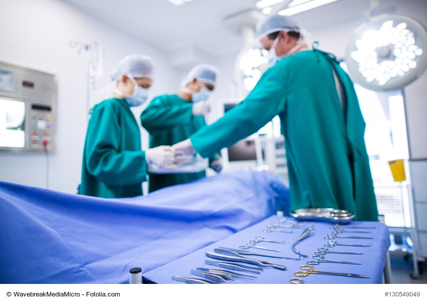 Dangers of morcellation during myomectomy