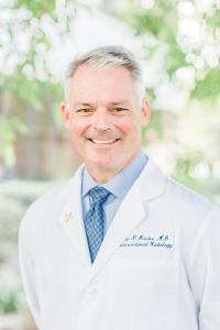 Dr. Eric Hardee of Houston Fibroids