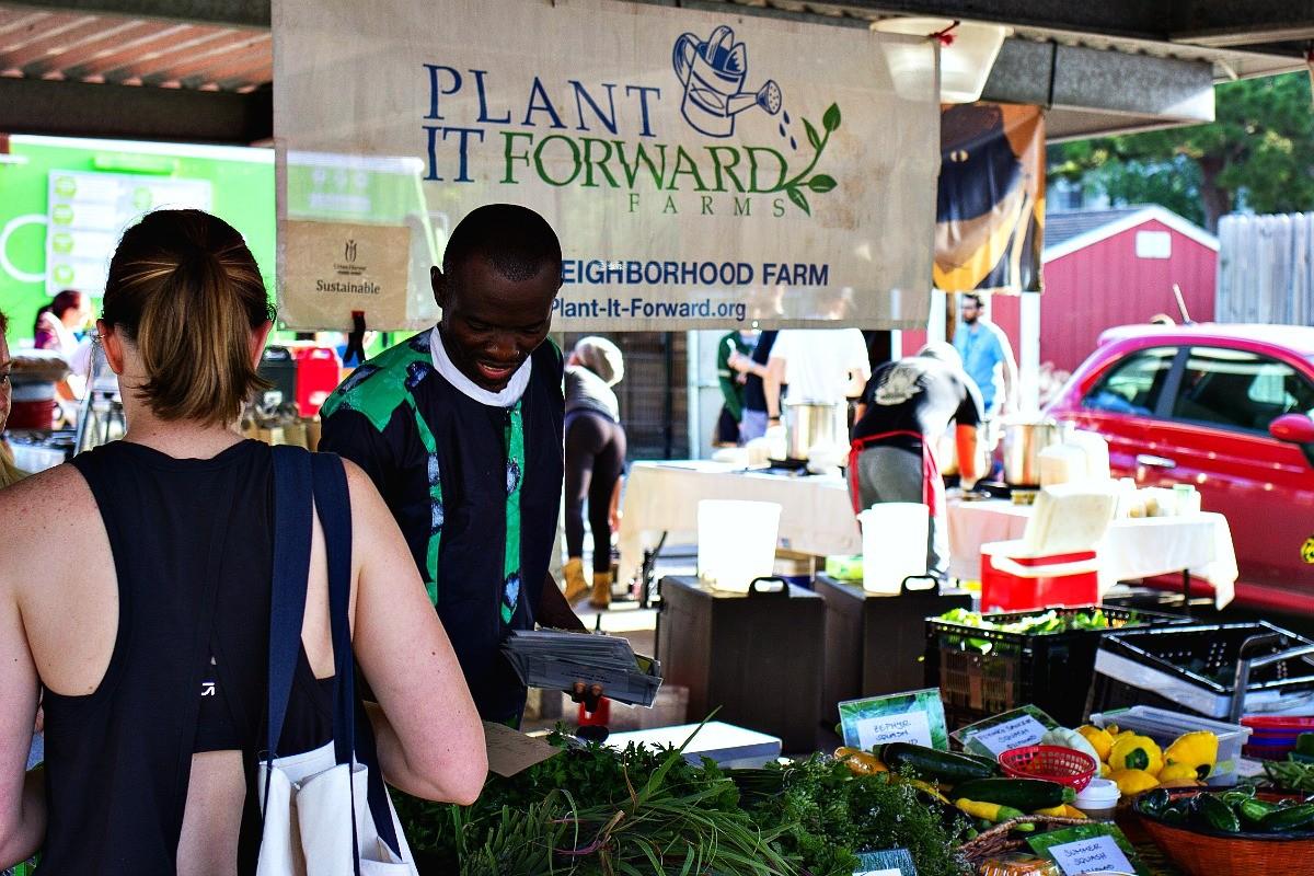 Plant It Forward