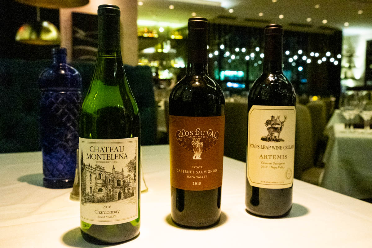 judgment of Paris flight at Perry's