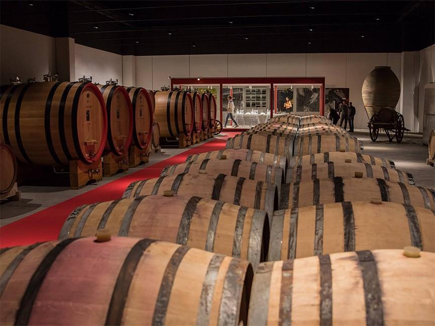 Tinazzi winery