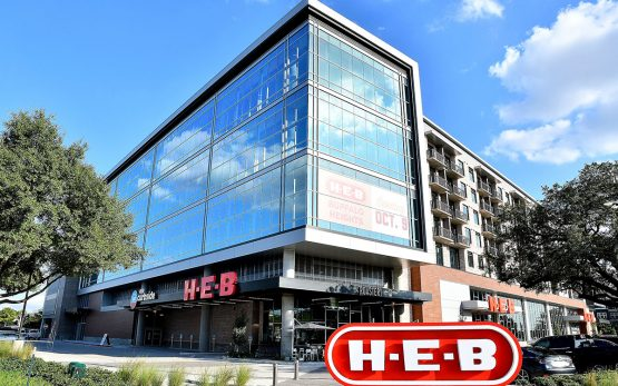 H-E-B Buffalo Heights