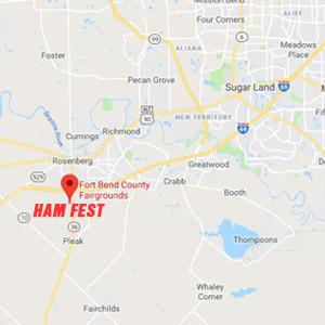 Greater Houston HamFest | Greater Houston HamFest