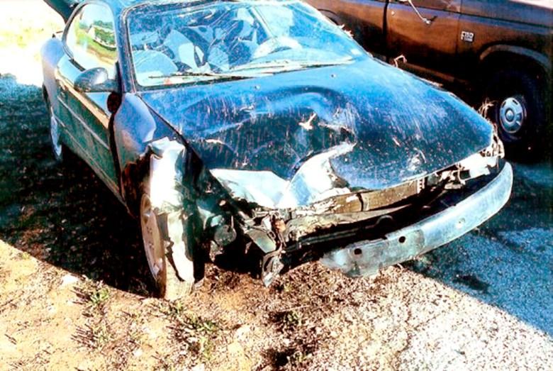 Shawna's car