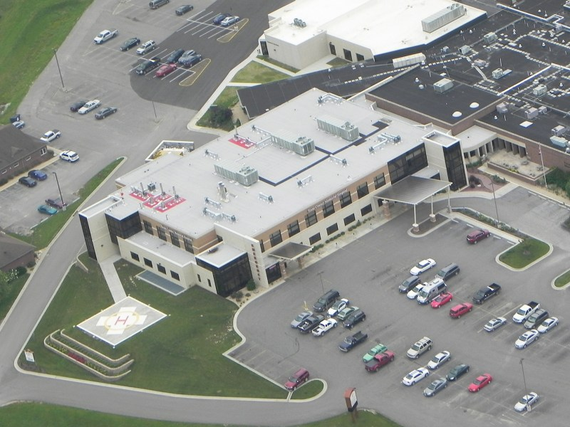 Picture of Texas County Memorial Hospital