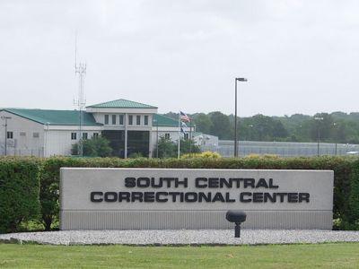 picture of prison