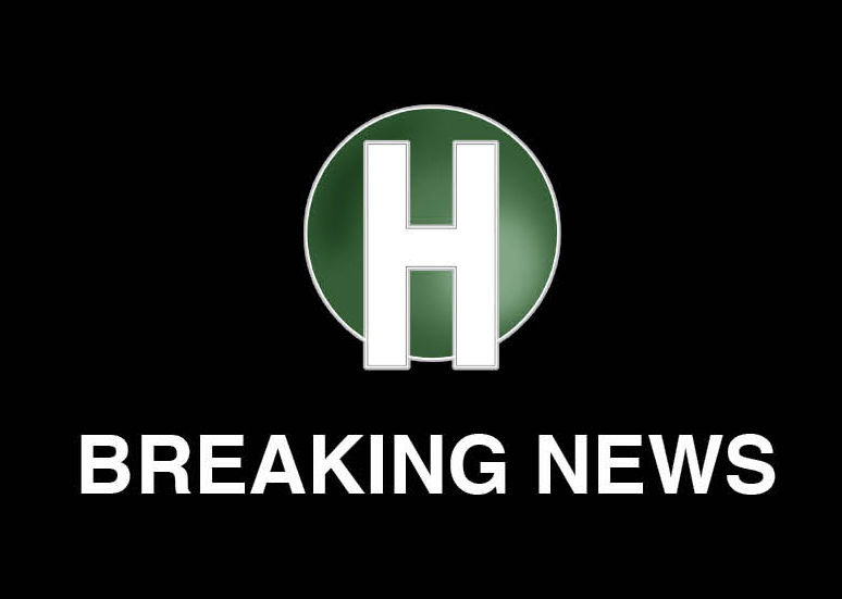 Picture of breaking news heading
