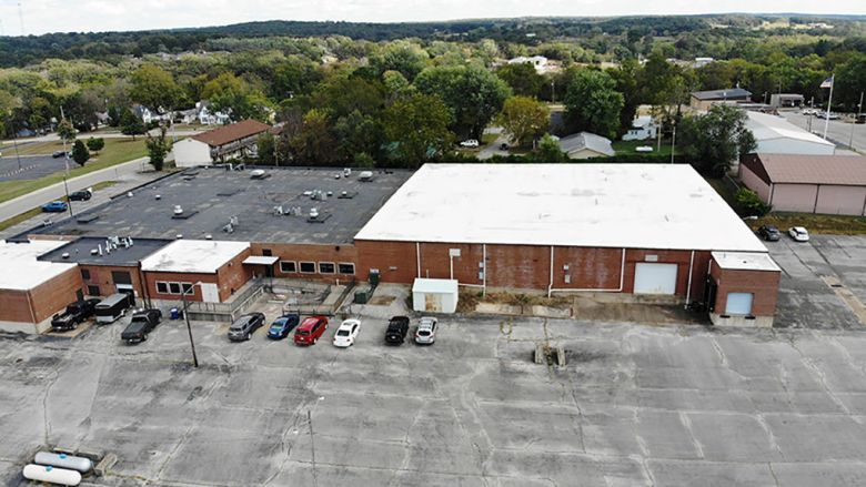 The Piney River Technical Center photo