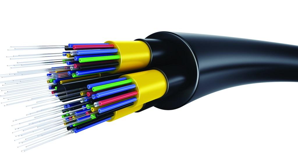 Photo of wiring