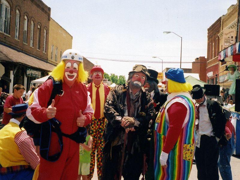 Kelly Festival photo