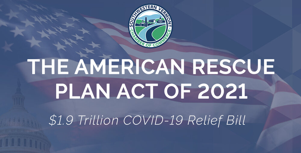 American Rescue Act