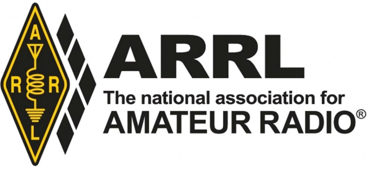 logo for the National Association for Amateur Radio