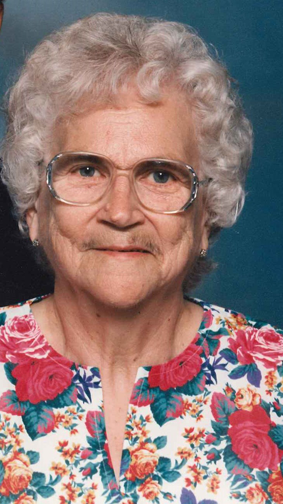 Picture of Ina Miller