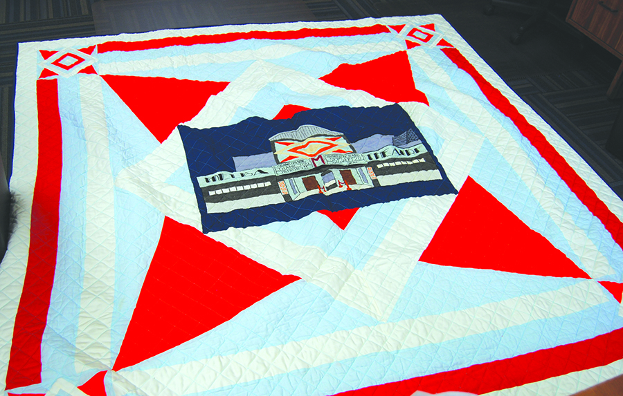picture of quilt
