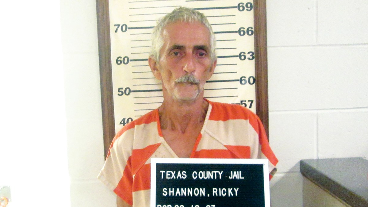 Ricky Shannon picture