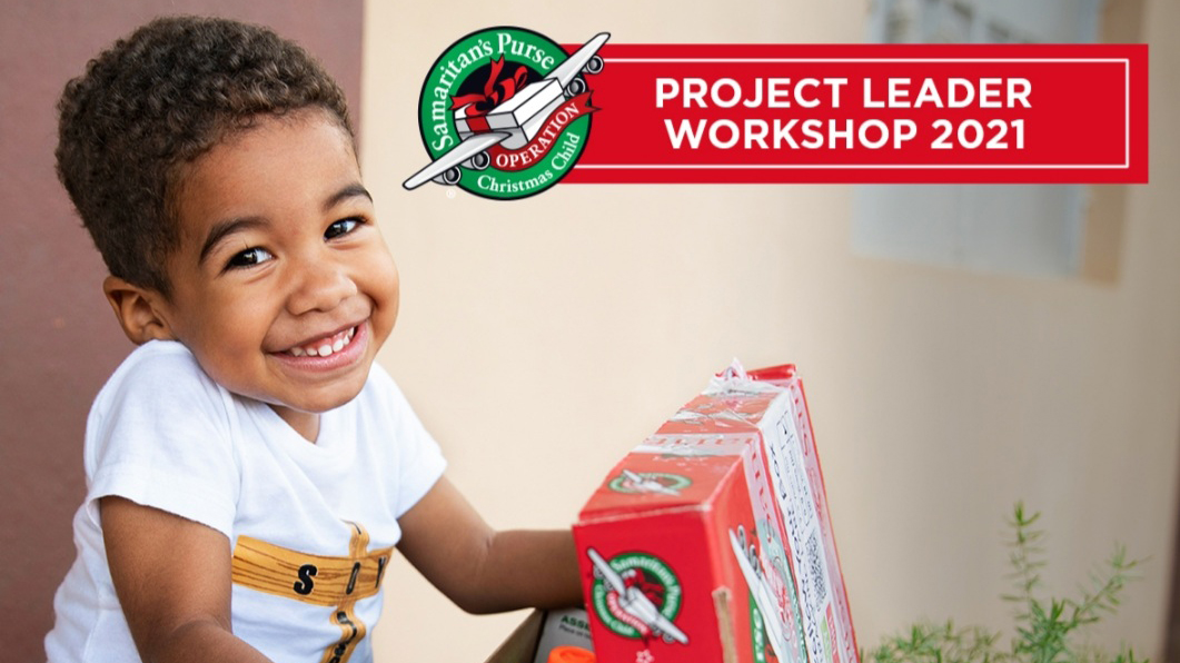 Operation Christmas Child picture