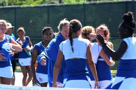 SHSU Tennis Looks Toward Conference Opener