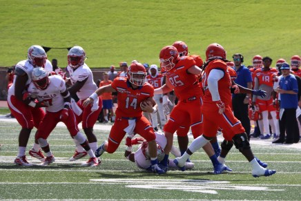 Football Becomes First Canceled Fall Sport to Reschedule Season