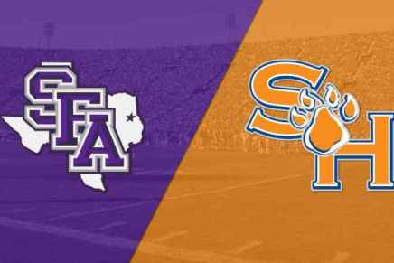 SHSU, SFA Athletic Directors Release Statements about Piney Woods Halftime Incident