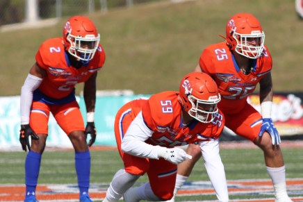 Bearkat Football's Playoff Hopes Dashed by Demons