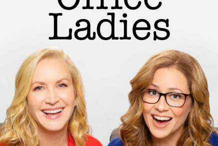 'Office Ladies' Podcast is a Fresh Look at Dunder Mifflin